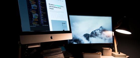 Tampa WordPress Web Developer