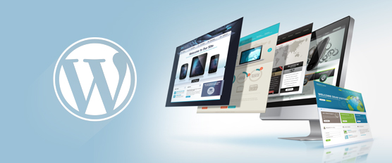 WordPress Website Design Services