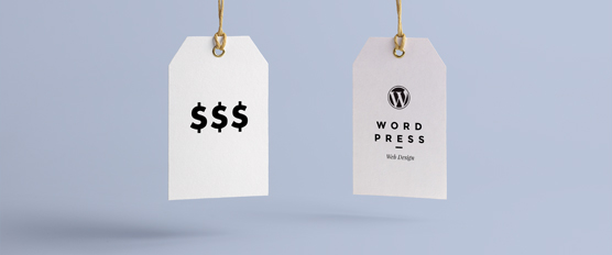 WordPress Website Design Pricing