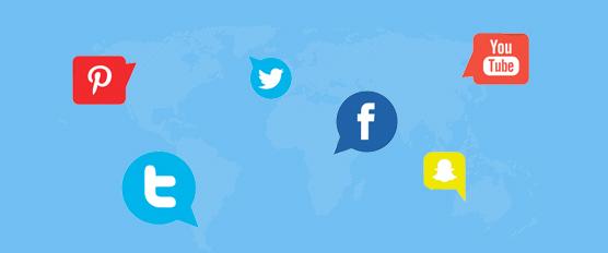 Consistent Social Media Brand Identity