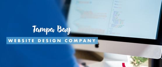 Tampa Bay Website Design Company