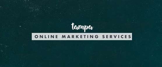 Tampa Online Marketing Services