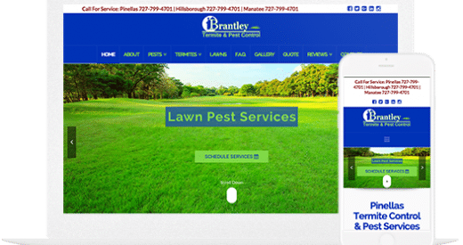 website for pest control