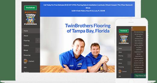 twinbrothers floors