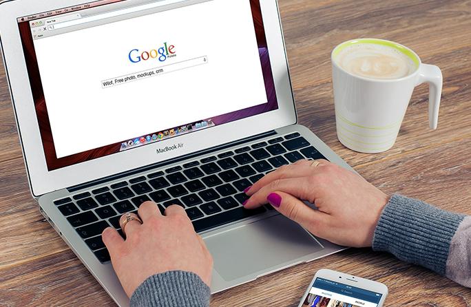 search score online