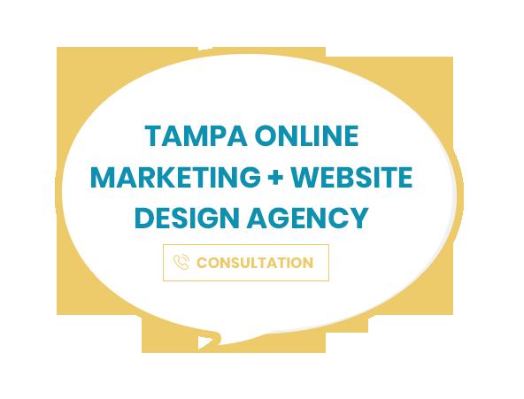 tampa WordPress Websites