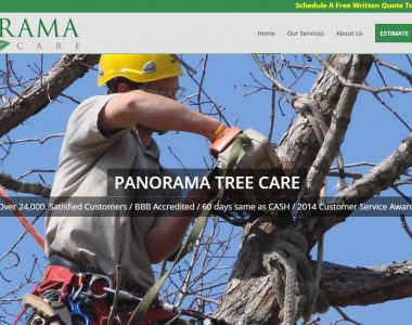Panorama Tree Care