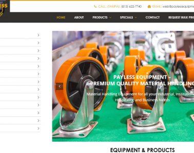 Payless Equipment