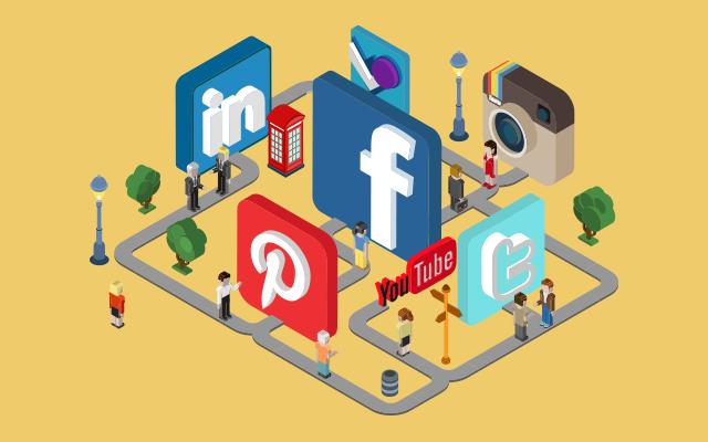 tampa Social Media