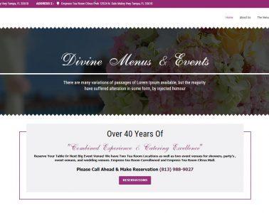 Tampa Freelance WordPress Developer | Tampa Website Designer