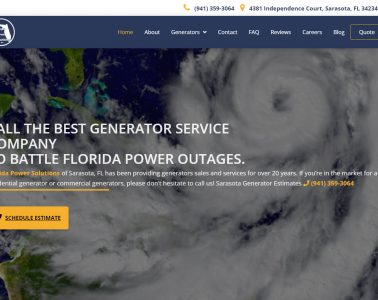 Florida Power Solutions