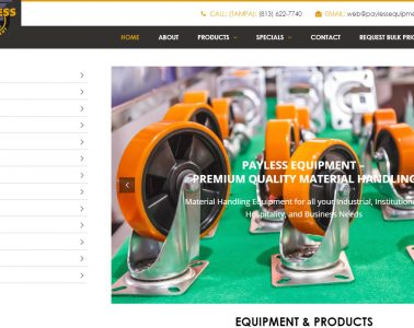 Payless Equipment