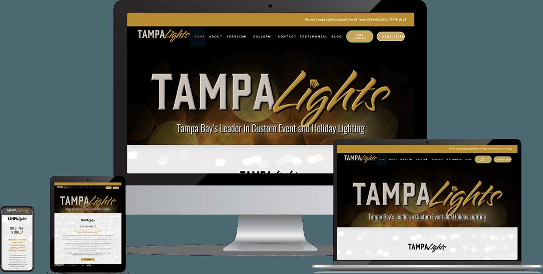 Tampa Lights_Portfolio Page
