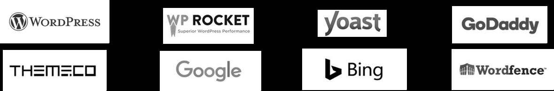 vsf marketing partners logos