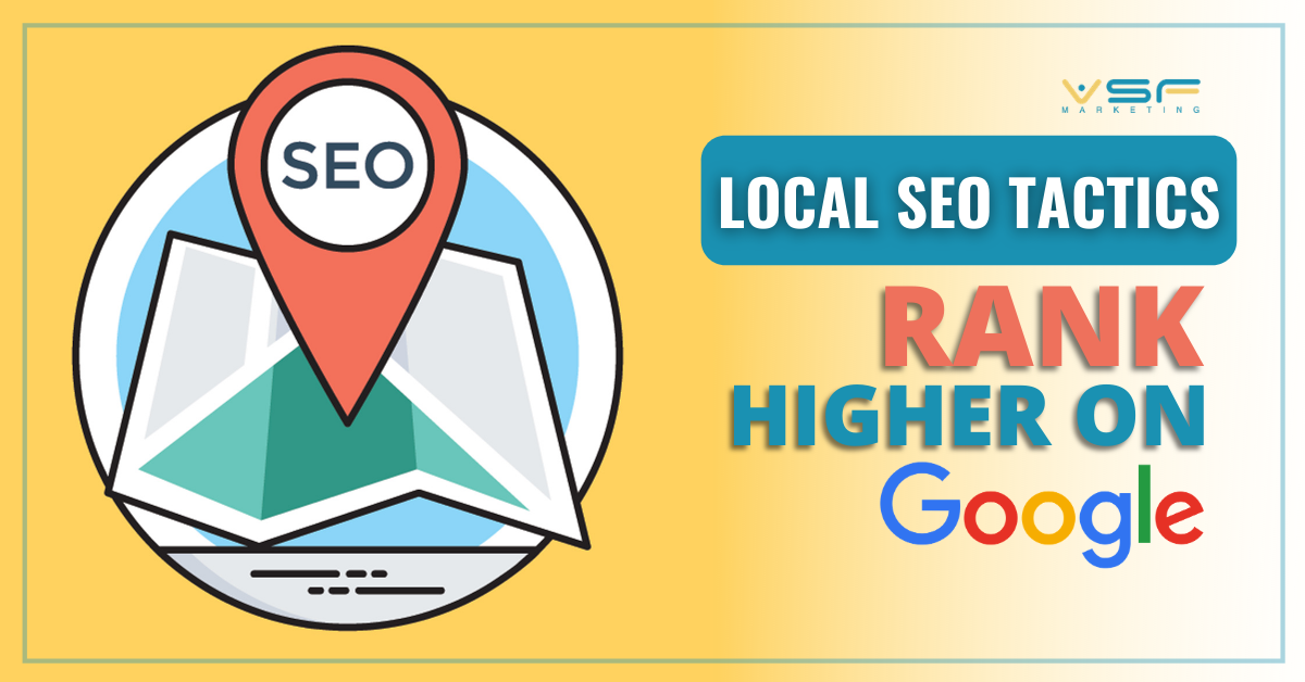 """Featured image for """"How to Rank Higher on Google: All You Need to Know about Local SEO Tactics"""""""