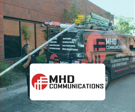 mhdcommunications