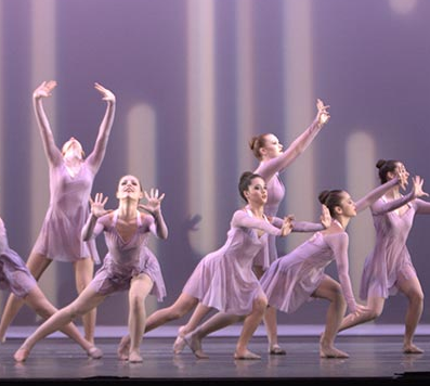 tampa dance company