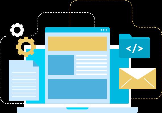 landing page designers