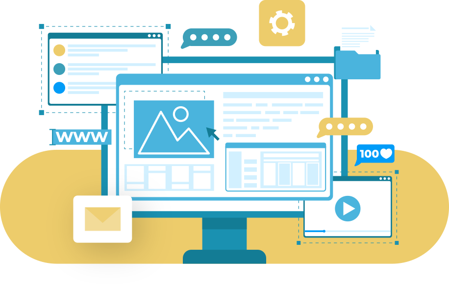 Web Design Services in palm harbor